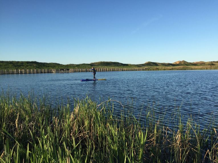 East Coast Paddle Adventures at PEI National Park