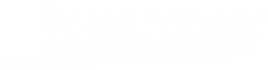 East Coast Paddle Adventures logo